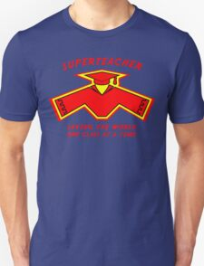 Superteacher T-Shirt