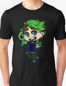 Jacksepticeye: Welcome T-Shirt