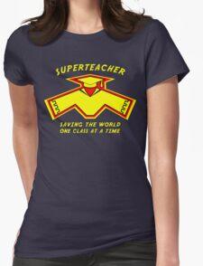 Superteacher T-Shirt