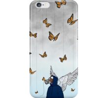 Butterly iPhone Case/Skin