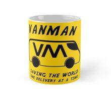 Vanman Mug