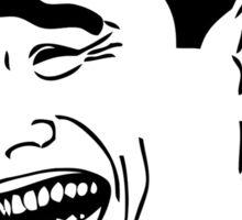 Yao Ming Meme Sticker