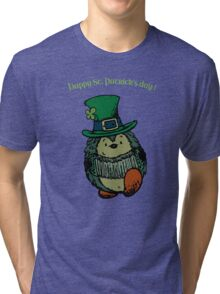 Happy St.Patrick's Day ! Tri-blend T-Shirt