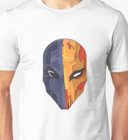 Merc Head illustration Unisex T-Shirt