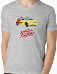 Better Call Saul Esteem Mens V-Neck T-Shirt