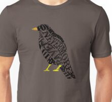 THE RAVEN - E. A. Poe Unisex T-Shirt