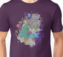 Trip of a lifetime Unisex T-Shirt