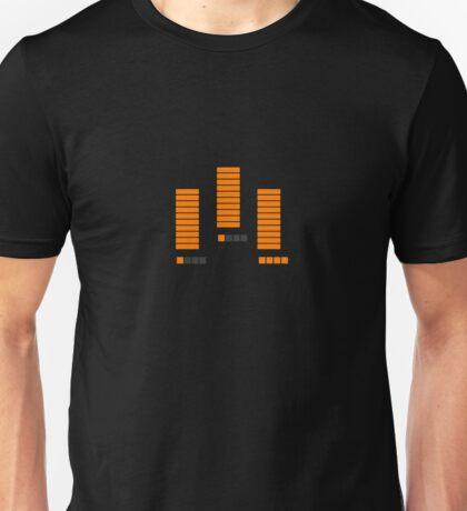 Elite Dangerous - Pips Unisex T-Shirt