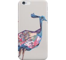 Prince of birds 5 iPhone Case/Skin