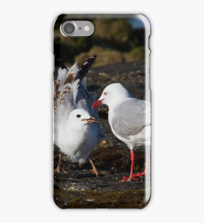 Mum Feed Me iPhone Case/Skin