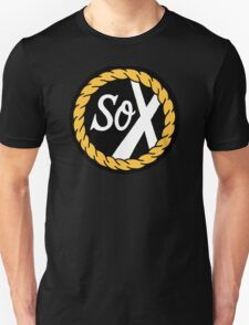 SoX - Chance The Rapper & The Social Experiment LARGE LOGO T-Shirt