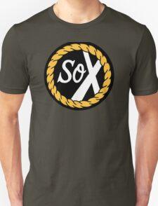 SoX - Chance The Rapper & The Social Experiment LARGE LOGO Unisex T-Shirt