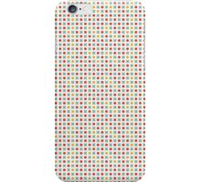 Abstract Dots iPhone Case/Skin