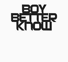 Boy Better Know | 2016 Unisex T-Shirt