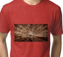 Distant Eden Tri-blend T-Shirt