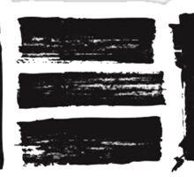 wer logo Sticker