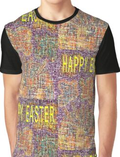 EASTER 92 Graphic T-Shirt