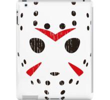 Jason Mask iPad Case/Skin