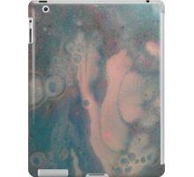 Blue Opal iPad Case/Skin