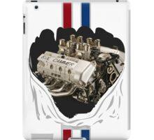 Cammer Engine iPad Case/Skin
