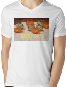 EASTER 87 Mens V-Neck T-Shirt