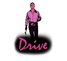 Drive- Ryan Gosling Photographic Print