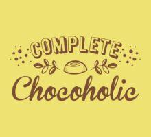 Complete chocoholic One Piece - Short Sleeve