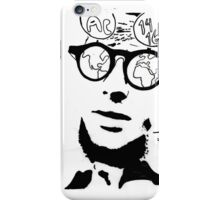 We Are AC Students GEN. 14-16 iPhone Case/Skin