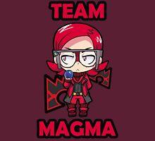 Team Magma Leader Maxie Unisex T-Shirt