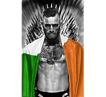 Conor McGregor | 2016 Photographic Print