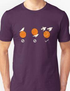 Swallow Unisex T-Shirt