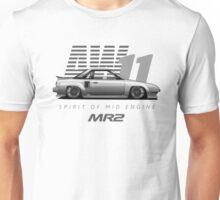 AW11-002-N2 Unisex T-Shirt