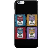 SHREDDER'S TURTLE SOUP iPhone Case/Skin