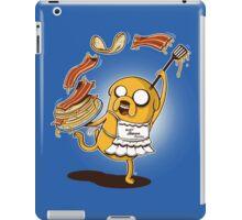 MAKIN' BACON PANCAKES iPad Case/Skin