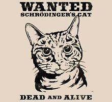Shrodinger Unisex T-Shirt
