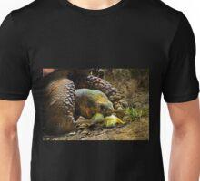 Amaru Galapagos Giant Tortoise Unisex T-Shirt