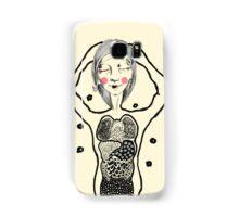 my organs Samsung Galaxy Case/Skin