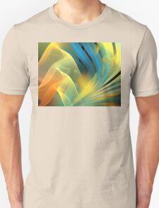 Sand Sea and Sky T-Shirt
