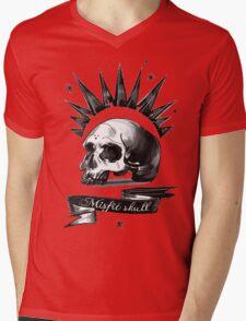 chloe price t-shirt Mens V-Neck T-Shirt