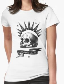 chloe price t-shirt Womens Fitted T-Shirt