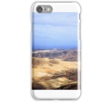 Dry As Dust iPhone Case/Skin
