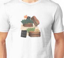 Farmer' Market Unisex T-Shirt