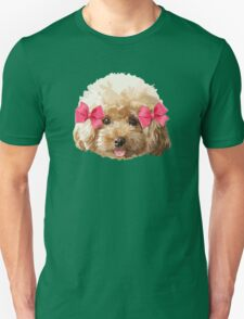Baby Poodle T-Shirt