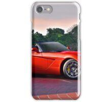 201X Dodge Viper 'In the Red' iPhone Case/Skin