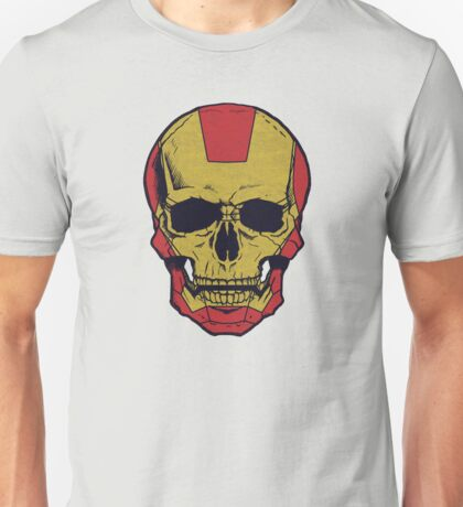 Iron Mourn Unisex T-Shirt