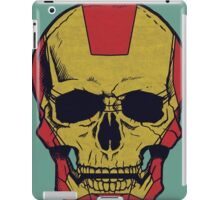 Iron Mourn iPad Case/Skin