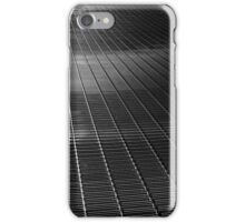 Walkie-Talkie, London iPhone Case/Skin