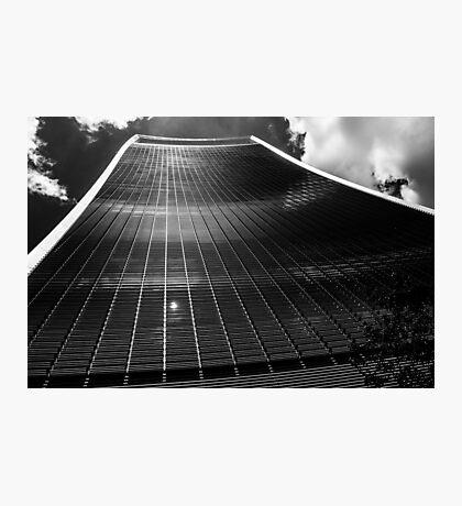 Walkie-Talkie, London Photographic Print