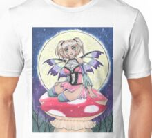 Moonlight Fae Unisex T-Shirt