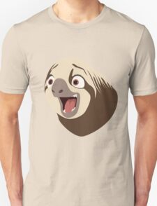 Sloth flash T-Shirt